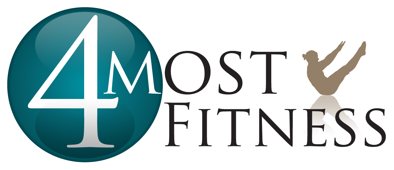 4 Most Fitness